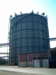 GERMANY Converter Gasholder
